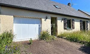Maison 8pièces 121m² Saint-Senier-sous-Avranches
