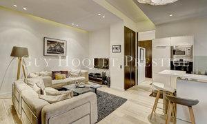 Appartement 2pièces 62m² Paris 16e