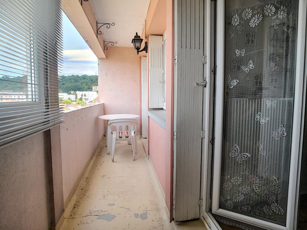Appartement Sochaux 4 pièces 71 m2