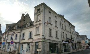 Maison 8pièces Baugé-en-Anjou