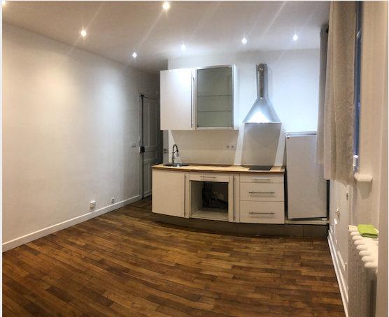 Appartement a louer boulogne-billancourt - 2 pièce(s) - 28.97 m2 - Surfyn