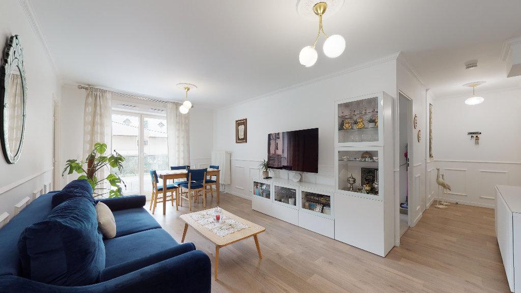 Appartement a vendre nanterre - 5 pièce(s) - 94.87 m2 - Surfyn