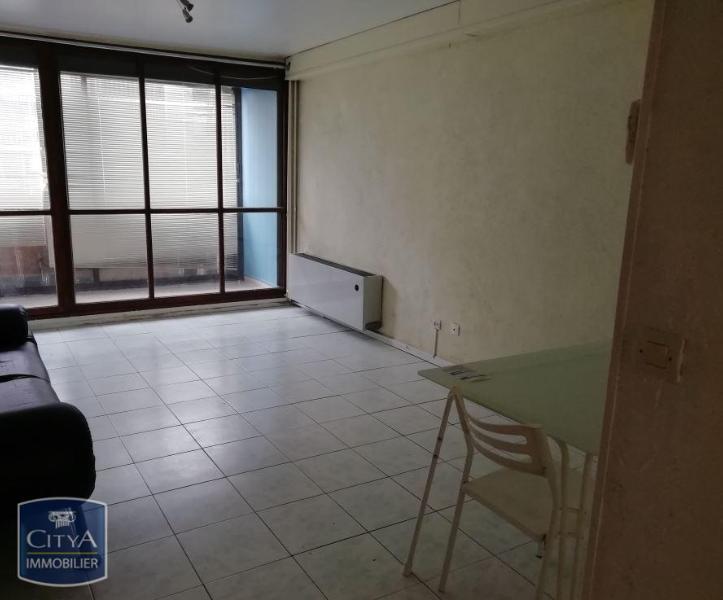 Delicieux Location Appartement Meublé 2 Pièces 45 M²