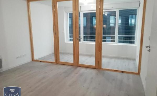 Location Appartement 2 Pièces 43 M² Nantes 570