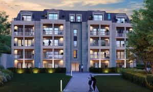 Appartement 3pièces 63m² Dinard