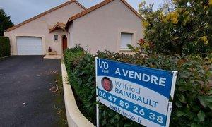 Maison 4pièces 102m² Montrevault-sur-Èvre