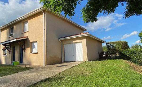 Location Maison Limoges Beaubreuil Limoges Nord 87000 Maison A Louer Bien Ici
