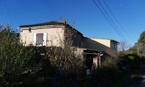 Maison 4pièces 150m² Sérignac