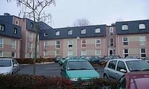 Appartement 1pièce 18m² Reims