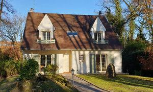 Maison 8pièces 183m² Saint-Fargeau-Ponthierry