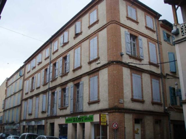 Location bureaux m² montauban u ac