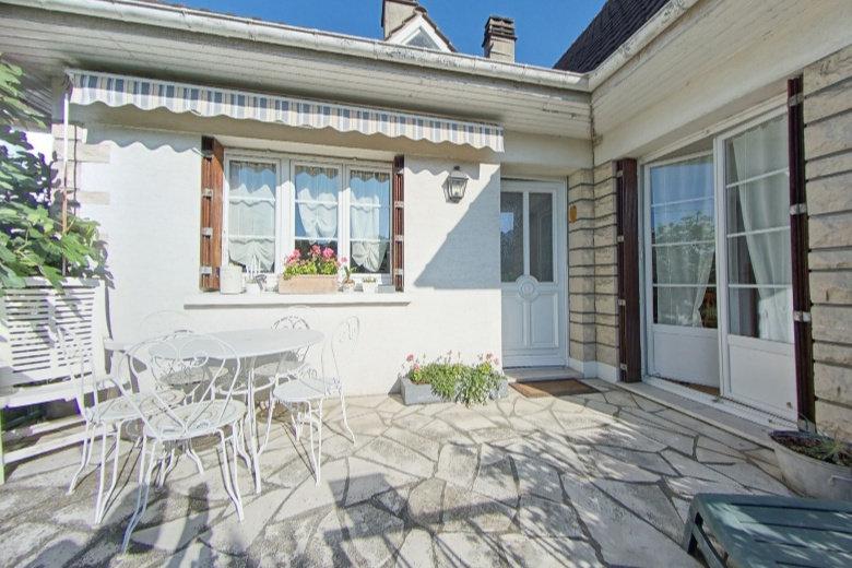 Maison 6pièces 130m² Triel-sur-Seine