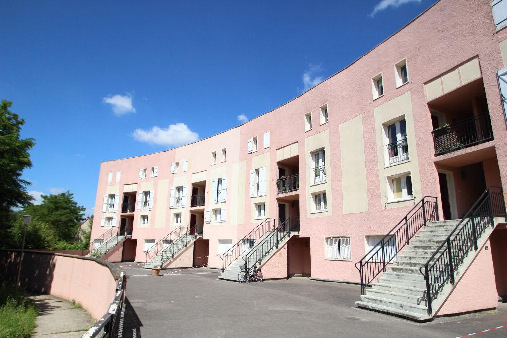 Appartement 3pièces 62m² à Cergy