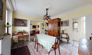 Maison 6pièces 141m² Giromagny