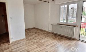 Appartement 1pièce 30m² Mulhouse