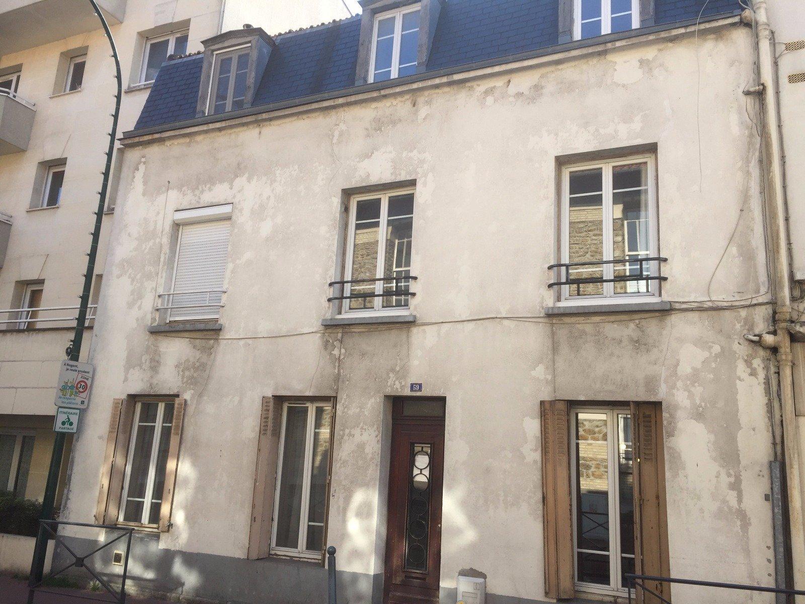 Proposition achat maison comment ngocier le prix du0027un for Achat maison marne la valle