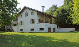 Acheter une maison yvoire for Achat maison yvoire