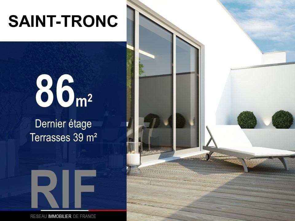 Appartement 4pièces 86m² à Marseille 10e