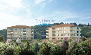 Appartement 2pièces 53m² Vienne