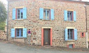 Maison 4pièces 75m² Saint-Just-d'Avray