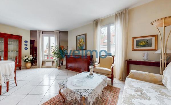 Achat Immobilier Rueil Malmaison 92500 Bien Ici