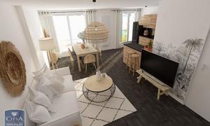 Appartement 5pièces 114m² Saint-Chamond