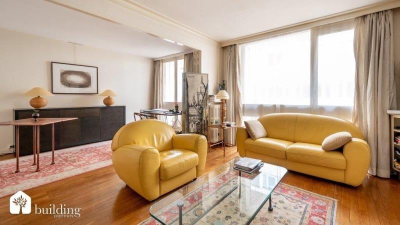 Appartement 3pièces 70m² Neuilly-sur-Seine