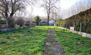 Terrain 700m² Milly-la-Forêt