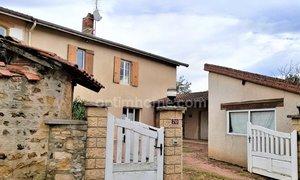 Maison 8pièces 190m² Saint-Pierre-la-Noaille