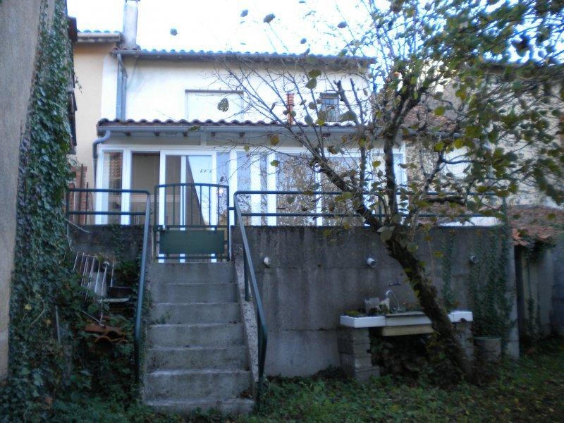 Maison 4pièces 100m² Ansac-sur-Vienne