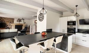Maison 5pièces 95m² Pont-de-Buis-lès-Quimerch