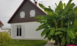 Maison 6pièces 125m² Sainte-Croix-en-Plaine