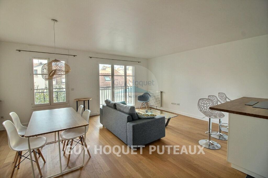 Appartement a louer puteaux - 3 pièce(s) - 70.3 m2 - Surfyn