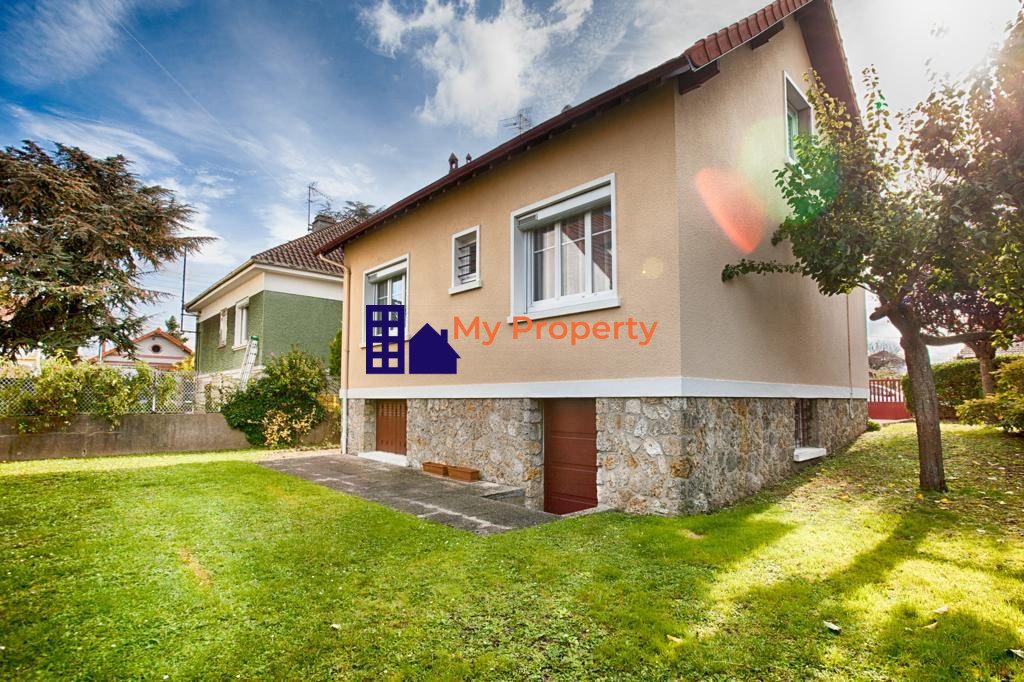 Maison a vendre houilles - 5 pièce(s) - 100 m2 - Surfyn