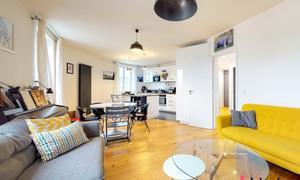 Appartement 3pièces 72m² Cachan