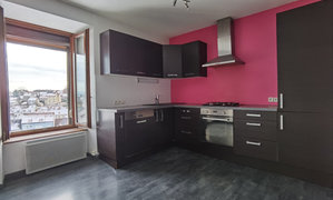 Appartement 3pièces 77m² Beaucourt