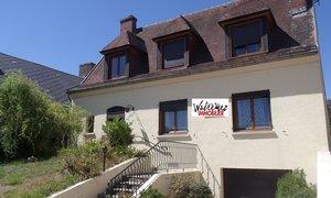 Maison 6pièces 150m² Saint-Quentin