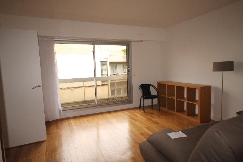 Appartement a louer boulogne-billancourt - 1 pièce(s) - 30.31 m2 - Surfyn