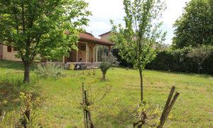 Maison 5pièces 130m² Saint-Alban-du-Rhône