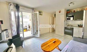 Appartement 2pièces 32m² Noisy-le-Grand