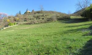 Terrain 6085m² Marcillac-Vallon