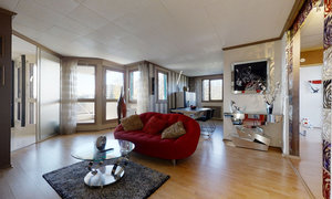 Appartement 4pièces 78m² Besançon