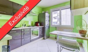 Appartement 3pièces 66m² Albertville
