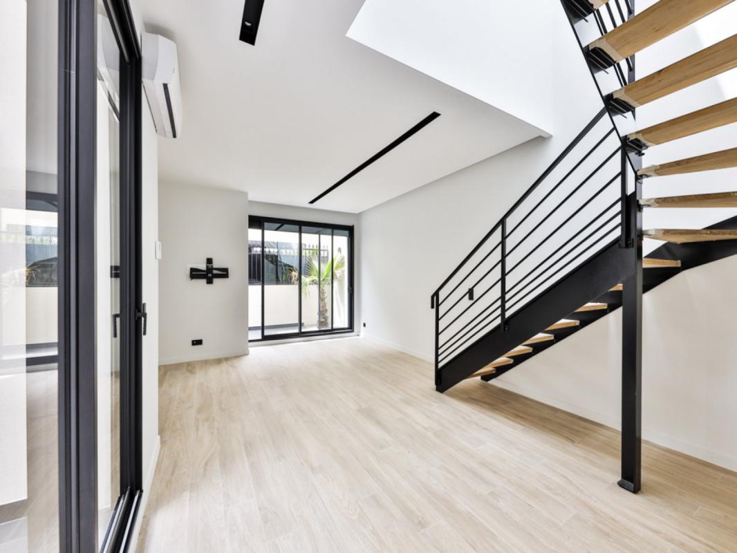 Appartement a louer puteaux - 4 pièce(s) - 154 m2 - Surfyn