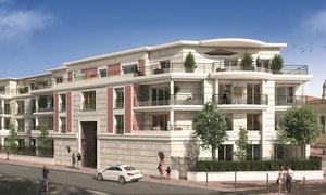 Appartement neuf 3pièces 65m² Saint-Maur-des-Fossés