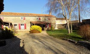 Maison 4pièces 156m² Azay-sur-Thouet