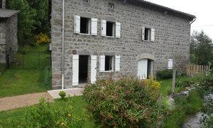 Maison 3pièces 65m² Saint-Régis-du-Coin