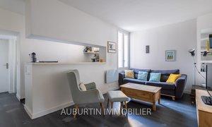 Appartement 2pièces 37m² Paris 18e