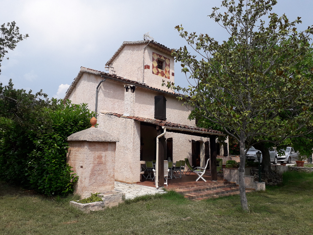 Maison 6pièces 109m² à Lorgues