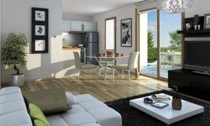 Appartement 4pièces 77m² Clichy